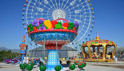 What are your biggest concerns about investing in rides?