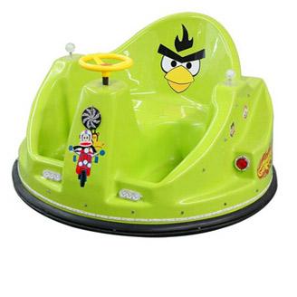 Double Deck Luxury Carousel